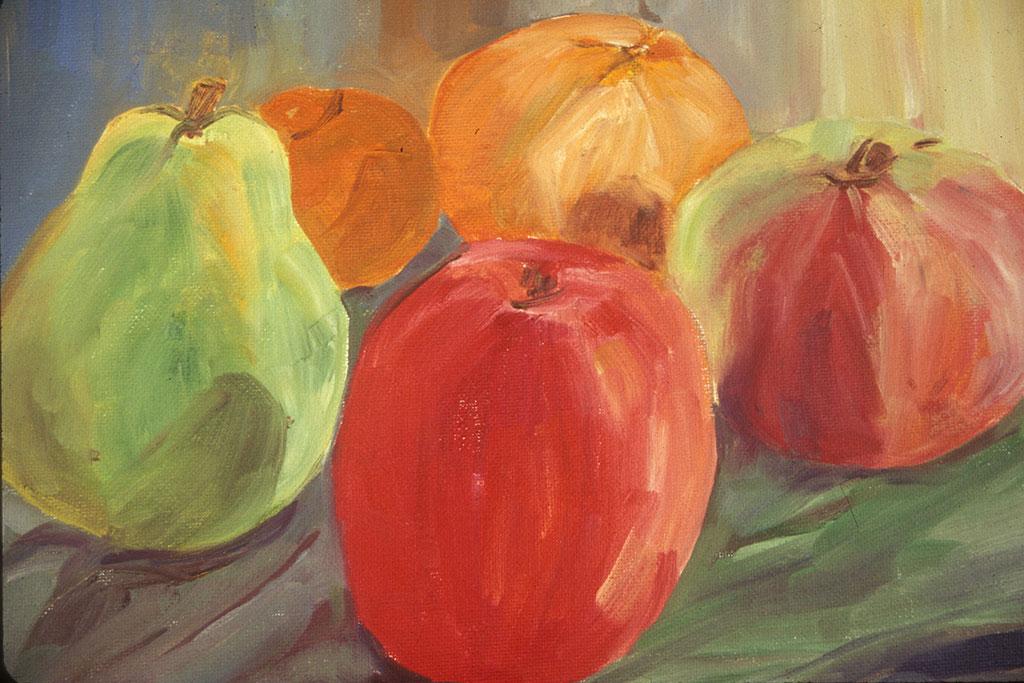 Pomegranite-&-Fruit-12-x-16