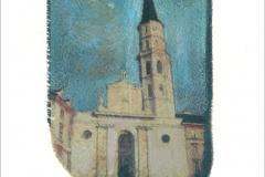 Church-with-Steeple-Venice-5-x-7-copy